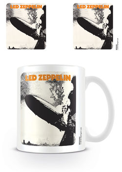 Caneca Led Zeppelin - Led Zeppelin I