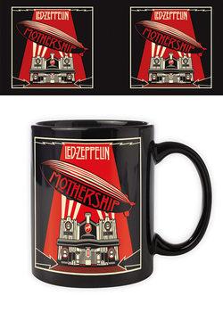 Caneca  Led Zeppelin - Mothership