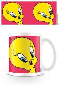 Caneca Looney Tunes - Tweety