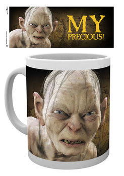 Caneca  Lord of the Rings - Gollum