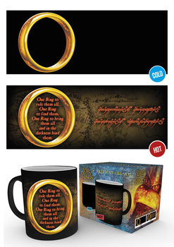 Caneca Lord Of The Rings - One Ring