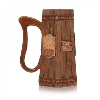 Caneca Lord Of The Rings - Prancing Pony