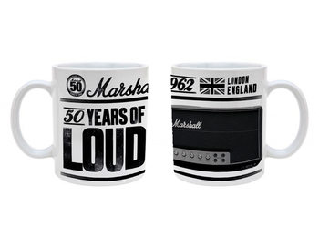 Caneca  Marshall – 50 years