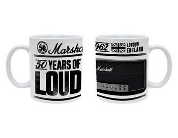 Caneca  Marshall – 50 years