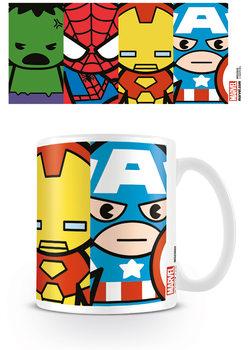 Caneca  Marvel - Avengers