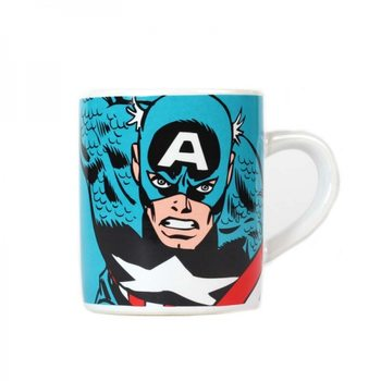 Caneca  Marvel - Captain America