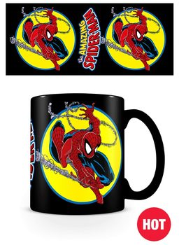 Caneca  Marvel Comics - Spider-Man Iconic Issue