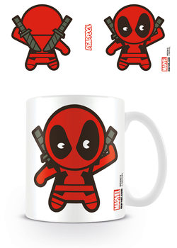 Caneca Marvel - Deadpool