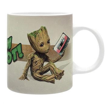 Caneca Marvel - Groot