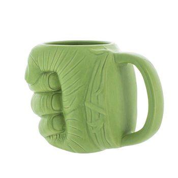 Caneca  Marvel - Hulk Arm