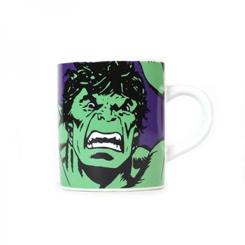 Caneca Marvel - Hulk
