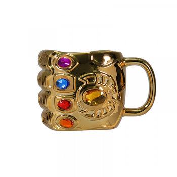 Caneca Marvel - Infinity Gauntlet