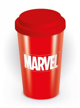 Caneca Marvel - Logo