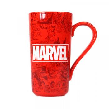 Caneca  Marvel - Marvel Logo