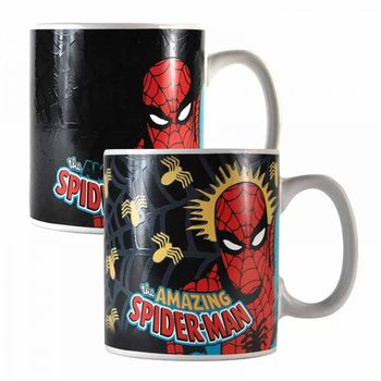 Caneca  Marvel - Spiderman