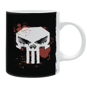 Caneca Marvel - The Punisher