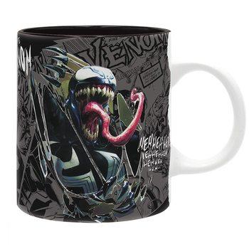 Caneca  Marvel - Venom