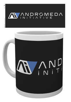 Caneca  Mass Effect Andromeda - Andromeda Initiative