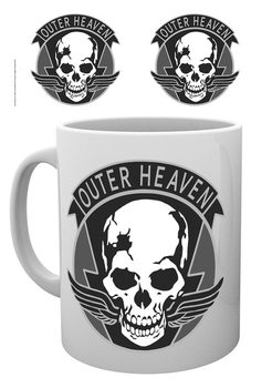 Caneca METAL GEAR SOLID V - Outer Heaven