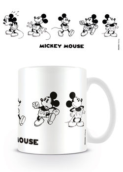 Caneca  Mickey Mouse - Vintage