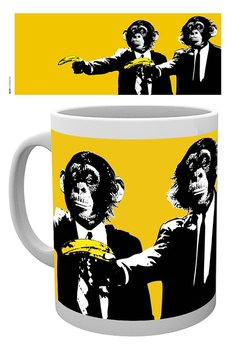 Caneca Monkey - Monkeys Banana