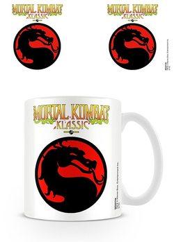 Caneca Mortal Kombat - Klassic