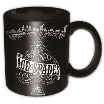 Caneca Motorhead - Ace of Spades