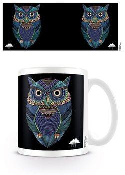 Caneca Mulga - Michael the Magical Owl