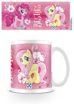 Caneca  My Little Pony: Movie - Besties