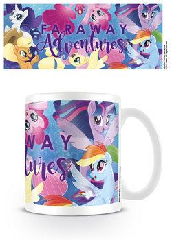 Caneca My Little Pony Movie - Faraway Adventures