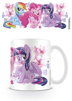 Caneca  My Little Pony: Movie - Pony Tail