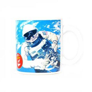 Caneca NASA - Astronaut