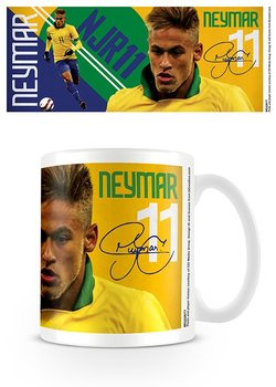 Caneca Neymar