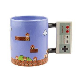 Caneca Nintendo - NES controller