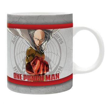 Caneca One Punch Man - Heroes