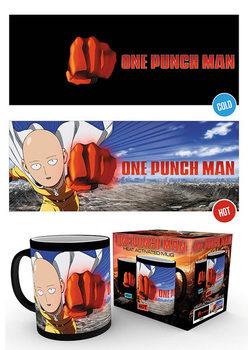 Caneca  One Punch Man - Saitama
