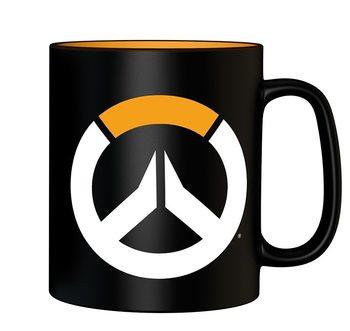 Caneca Overwatch - Logo