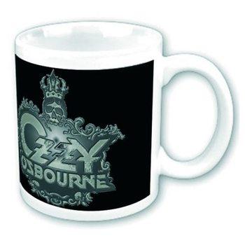 Caneca Ozzy Osbourne - Logo