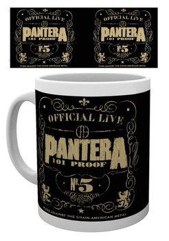 Caneca  Pantera - 100 Proof (Bravado)
