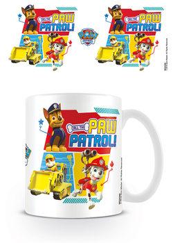 Caneca Paw Patrol - Call