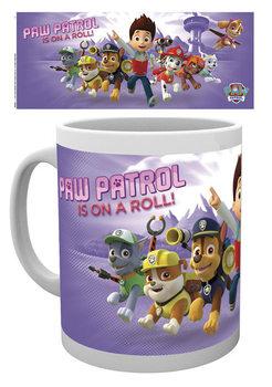 Caneca Paw Patrol - Paw patrol
