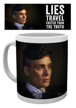 Caneca  Peaky Blinders - Tommy