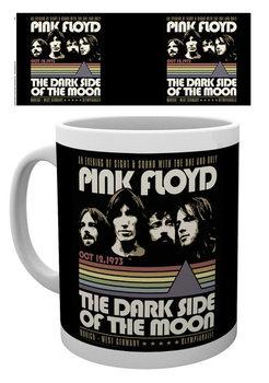 Caneca  Pink Floyd - Oct 1973