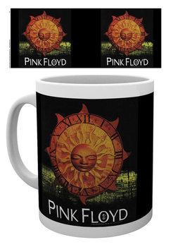 Caneca  Pink Floyd - Sun