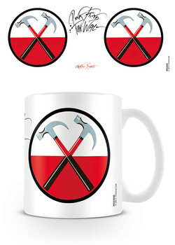 Caneca Pink Floyd The Wall - Hammers
