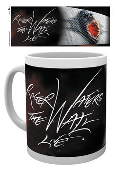 Caneca Pink Floyd: The Wall - Live