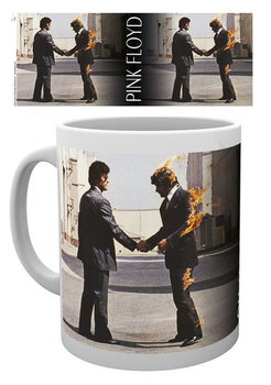 Caneca Pink Floyd - Wish You Were Here