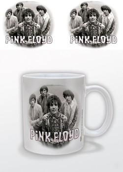 Caneca  Pink Floyd - with Syd Barrett