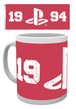 Caneca  Playstation - 1994 Vintage