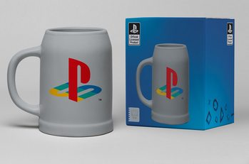 Caneca Playstation - Classic